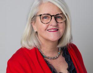 Anne-Mieke van der Vet