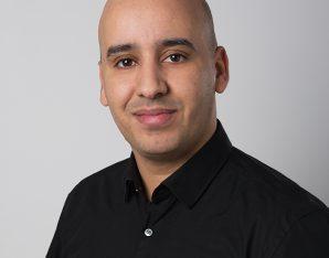 Youssef Ben Idder